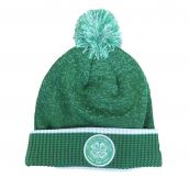 Celtic 2018-2019 Woolie Hat (Green)