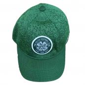 Celtic 2018-2019 Elite Cap (Green)