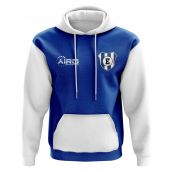 Espanyol Concept Club Football Hoody (Blue)