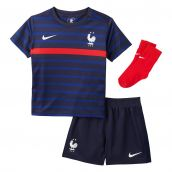 France 2020-2021 Home Baby Kit