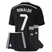 2014-2015 Real Madrid Third Mini Kit (Ronaldo 7)