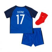 France 16-17 Home Baby Kit (Digne 17)