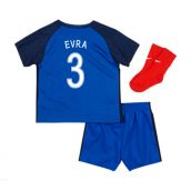 France 16-17 Home Baby Kit (Evra 3)