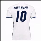 the best attitude edf2f b4b42 Personalised Real Madrid Footbal | Football Shirts & Cheap ...