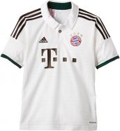 Bayern Munich 2013-2014 Away Shirt (Kids)