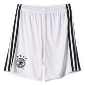 Germany 2016-2017 Home Goalkeeper Shorts (Kids)