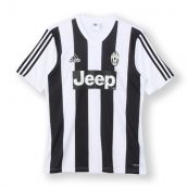 Juventus 15-16 Home Shirt