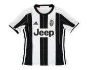 Juventus 2016-2017 Home Shirt (Kids)