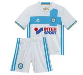 Marseille 2016-2017 Home Mini Kit