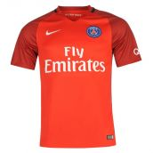 PSG 2016-2017 Away Shirt (Kids)
