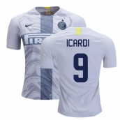 37a5c82d1 Mauro Icardi Football Shirt | Official Mauro Icardi Soccer Jersey