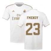 Ferland Mendy | Football Shirts & Cheap Replica Kits | Teamzo.com