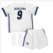 6d6077254 Rating  5 out of 5 stars.  75.93. Quick View. available in  add to cart   item added to cart. S. 2016-17 Real Madrid 3rd Shirt (Benzema 9)