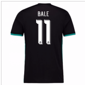 2017-18 Real Madrid Away Shirt (Bale 11)