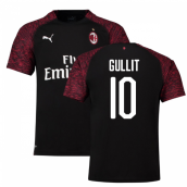buy online a4264 43ddc Ruud Gullit Football Shirt | Official Ruud Gullit Soccer Jersey