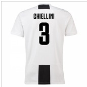 557c0ae632d 2018-19 Juventus Home Shirt (Chiellini 3)
