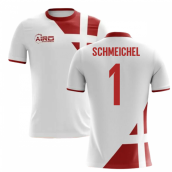 2018-2019 Denmark Away Concept Football Shirt (Schmeichel 1) c239178f5