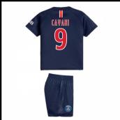half off 5a14e 588e9 Edinson Cavani Football Shirt   Official Edinson Cavani ...