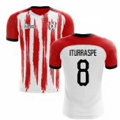 2019-20 Athletic Club Bilbao Home Concept Shirt (ITURRASPE 8)