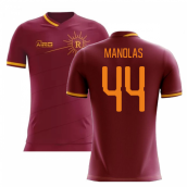 Kostas Manolas | Football Shirts & Cheap Replica Kits | Teamzo.com