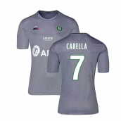 2019-2020 St Etienne Third Football Shirt (CABELLA 7)