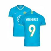 watch f4028 92d40 Wolfsburg Kit 2016   Shop Wolfsburg Football Shirts at Teamzo