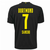 Jadon Sancho   Football Shirts & Cheap Replica Kits   Teamzo.com