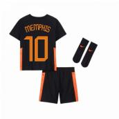Memphis Depay Football Shirt   Official Memphis Depay Soccer Jersey