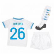 Florian Thauvin Football Shirt   Official Florian Thauvin Soccer ...