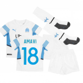 Jordan Amavi | Football Shirts & Cheap Replica Kits | Teamzo.com