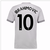 20Ibrahimovic 107-20Ibrahimovic 108 Man United Third Shirt (Ibrahimovic 10)