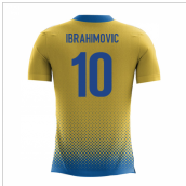 d3960a3e0b0 Zlatan Ibrahimovic Football Shirt | Official Zlatan Ibrahimovic ...