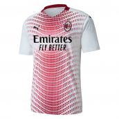 2020-2021 AC Milan Away Shirt