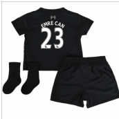 2016-17 Liverpool Away Baby Kit (Emre Can 23)