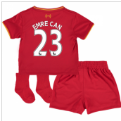 2016-17 Liverpool Home Baby Kit (Emre Can 23)