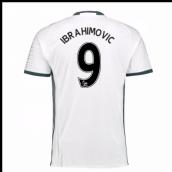 size 40 63d81 bce1c Zlatan Ibrahimovic Football Shirt | Official Zlatan ...