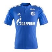 Schalke 2015-2016 Home Shirt (Kids)