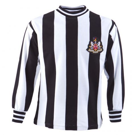 Newcastle United 1972 Retro Football Shirt