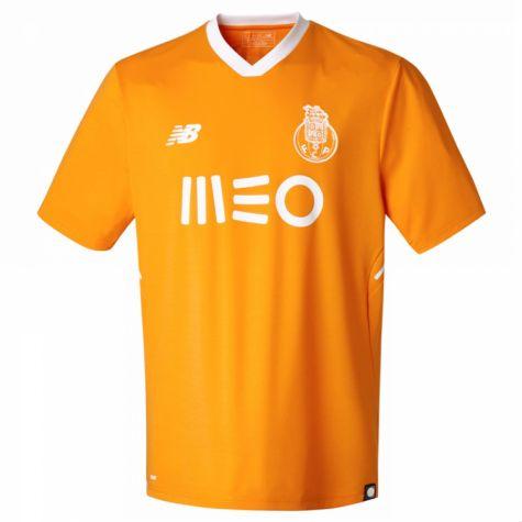Tim Short Hazard >> FC Porto 2017-2018 Away Shirt [MT730073] - $69.37 Teamzo.com