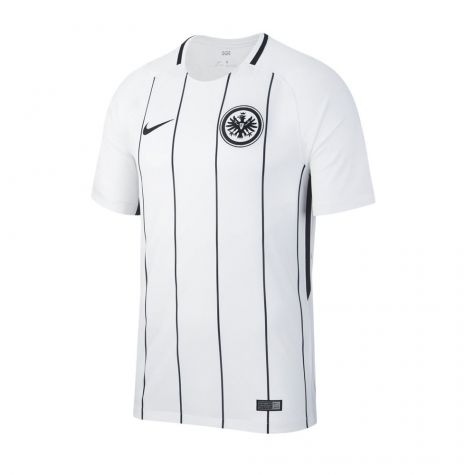 eintracht frankfurt 2017 2018 home shirt 854363 100. Black Bedroom Furniture Sets. Home Design Ideas