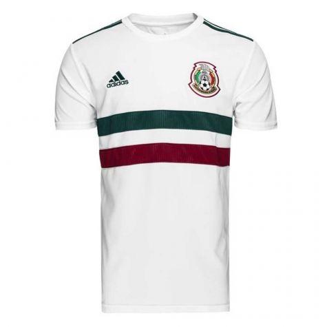 Tim Short Hazard >> Mexico 2018-2019 Away Shirt [BQ4689] - €118.19 Teamzo.com