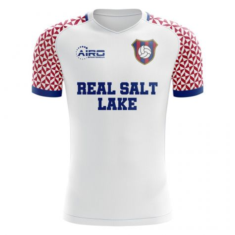 best website cc827 e811e Salt Lake City 2019-2020 Away Concept Shirt
