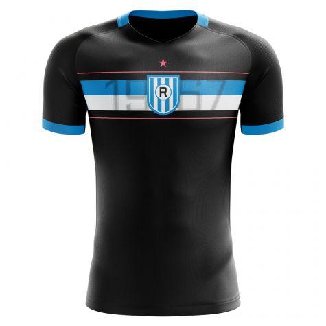 Racing Club 2019-2020 Away Concept Shirt