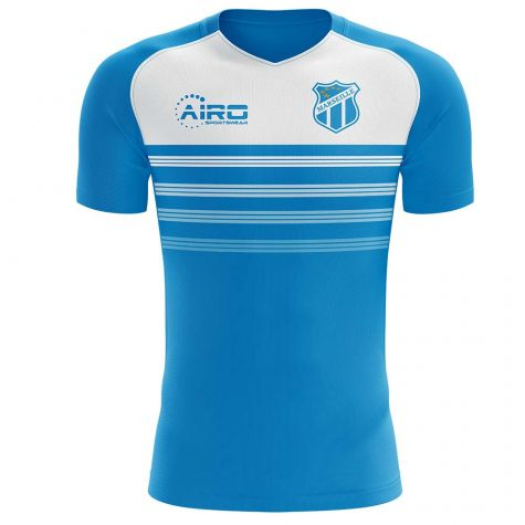 Marseille 2019-2020 Away Concept Shirt