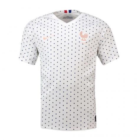France away shirt 2018//19