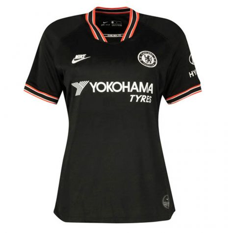 Chelsea 2019-2020 Ladies Third Shirt