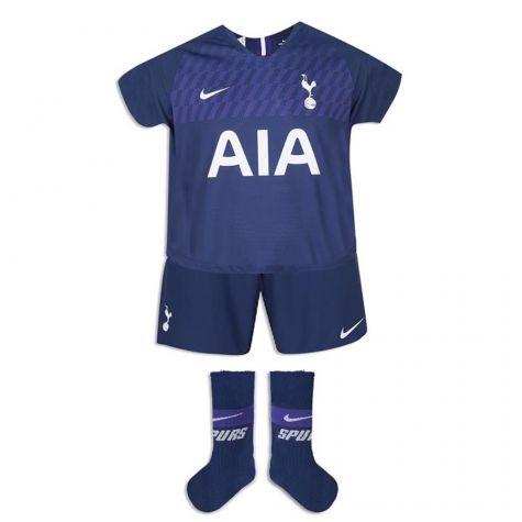 Tottenham 2019 2020 Away Baby Kit Ao3078 430 50 71 Teamzo Com