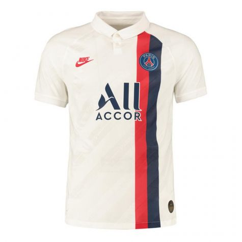 PSG 2019-2020 Authentic Vapor Match Third Shirt