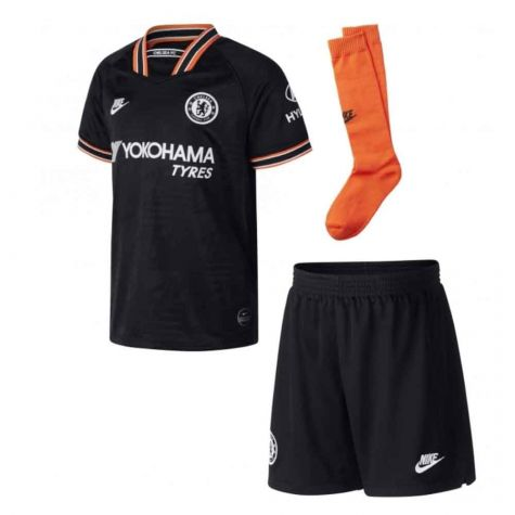 Chelsea 2019-2020 Third Mini Kit