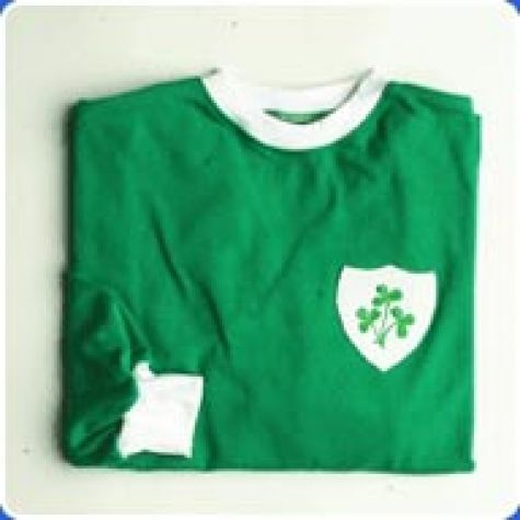 Ireland 1966-69 Childrens Shirt